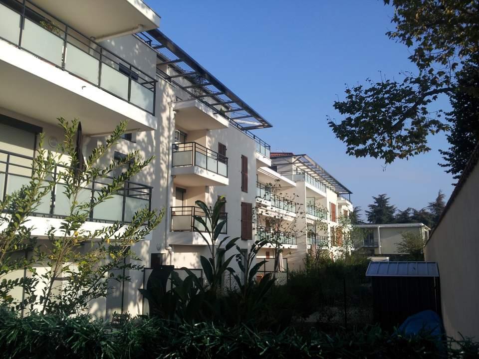 Le square sier constructeur immobilier lyon promoteur for Constructeur immobilier