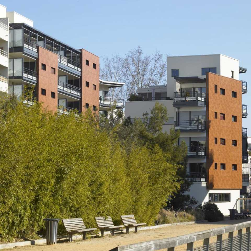 Le wilson sier constructeur immobilier lyon promoteur for Constructeur immobilier