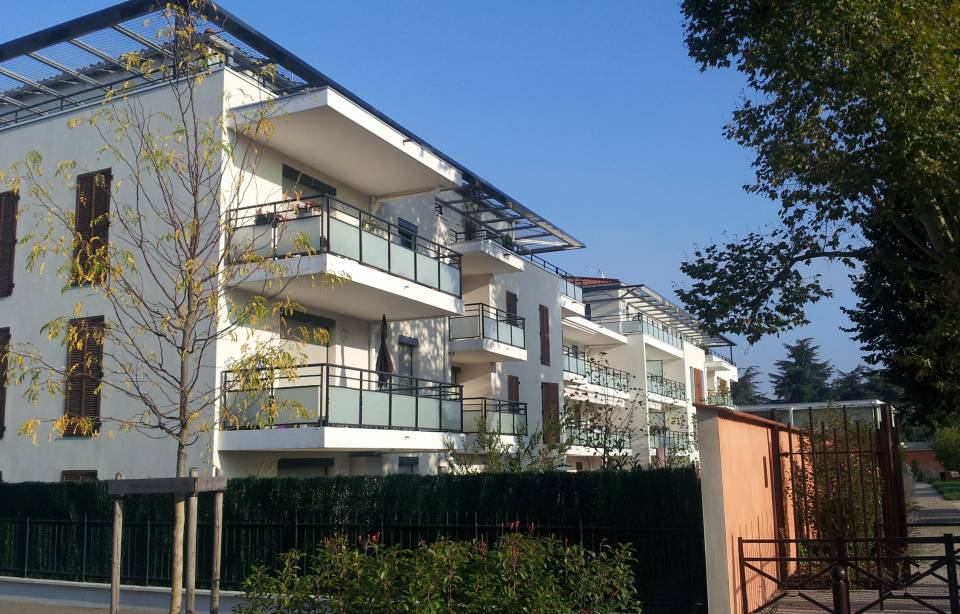 Le jardin de flore sier constructeur immobilier lyon for Meilleur constructeur immobilier
