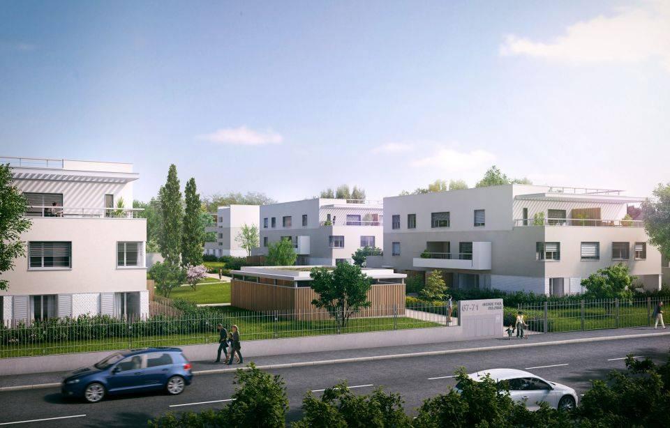 l 39 atrium sier constructeur immobilier lyon promoteur immobilier neuf lyon