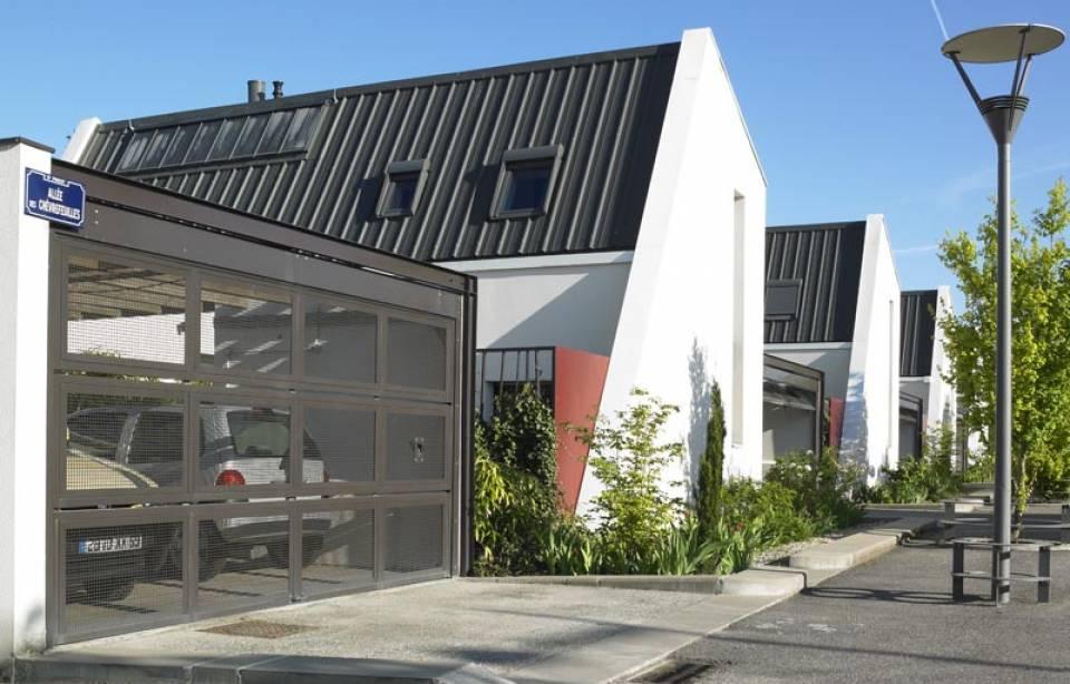 Feuillat lumi re sier constructeur immobilier lyon for Constructeur immobilier
