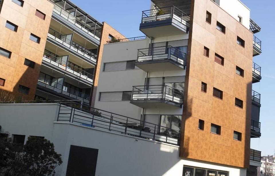 Programmes immobiliers lyon et paris sier constructeur for Meilleur constructeur immobilier